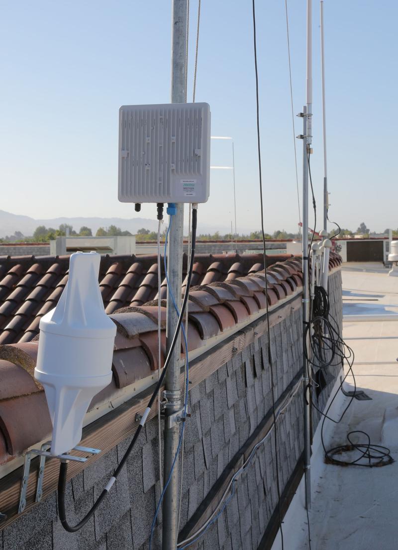 Spectrum monitoring figure 2