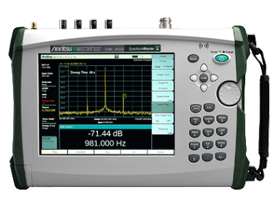 Spectrum-analyzer-ms2720t