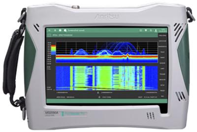 Anritsu Field Master Pro™ MS2090A