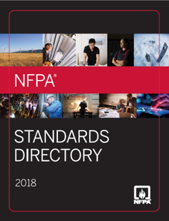 NFPA Standards Directory