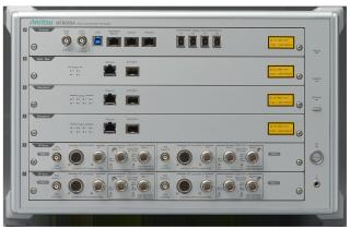 Anritsu Radio Communication Test Station MT8000A