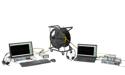 ShockLine ME7868A VNA system